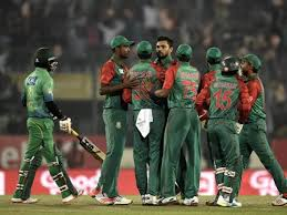 Bangladesh beat Pakistan, book Asia Cup final against India - The ...