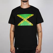 <b>Футболка OSK Ямайка Флаг</b> купить в интернет-магазине ...