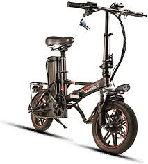 <b>Samebike</b> Electric Bike <b>48V</b> 10AH Lithium <b>Battery</b> with 350VV Motor ...