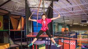 Urban <b>Air</b> Adventure Park to open at old Fort Collins <b>Toys</b> R Us