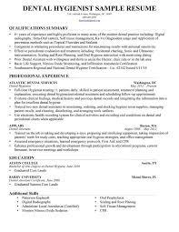 hygiene resume exle sample  seangarrette codental hygienist sle resume sample resume dental hygienist sle resume   hygiene resume exle sample