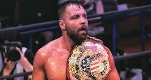 Jon Moxley makes history winning IWGP United States Heavyweight ...