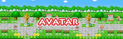 Game Avatar Online