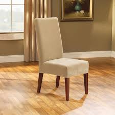 Dining Room Chair Seat Slipcovers Dining Room Chair Seat Covers Dining2broom2bchair2bcovers2bshort