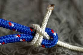 Image result for double sheet bend