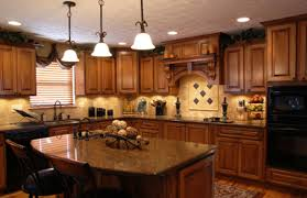 Kitchen Pendant Lights Over Island Kitchen Pendant Lights Countertop With Light Granite View In