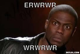 Surprised Black Guy Meme Generator - DIY LOL via Relatably.com