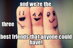 Memes (Friendships) on Pinterest | Funny Friendship, Best Friends ... via Relatably.com