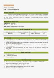 mca fresher resume format career objective for freshers in resume mca fresher resume fresher resume format for mca