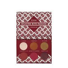 <b>ZOEVA Spice Of Life</b> Voyager Eyeshadow Palette | Cosmetify