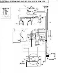 1989 ez go gas golf cart wiring diagram 1989 image yamaha golf cart wiring diagram the wiring diagram on 1989 ez go gas golf cart wiring