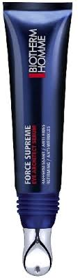 <b>Biotherm Homme Force</b> Supreme Eye Architect Serum 15ml in duty ...