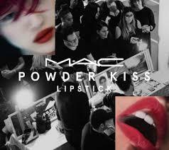 Powder Kiss | <b>MAC</b> Cosmetics - Official Site
