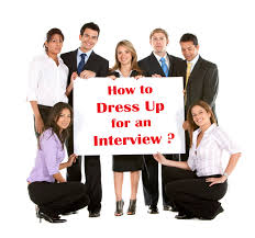how to dress up for an interview fad tashan