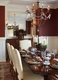 living room carolina design associates: mirror buffet porter paint country dining rooms amp country dining traditional dining