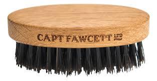 Купить <b>щетка для бороды wild</b> boar bristle beard brush Captain ...