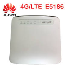 <b>unlocked cat6 300Mbps Huawei</b> e5186 E5186s 22 4g LTE wireless ...