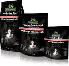 <b>Holistic Blend Grain Free</b> All Life Stages <b>Cat</b> Food Review