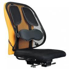 <b>Поддерживающая подушка FELLOWES MESH</b> для офисн.кресла ...