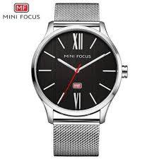 Наручные часы Мужские наручные часы (MF0018G.03 Silver ...