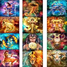 Compare prices on <b>5d</b> Diamond Painting Zodiac - shop the best ...