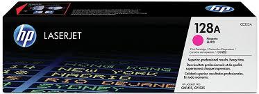 <b>Тонер</b>-<b>картридж HP</b> 128A (CE323A), пурпурный, для лазерного ...