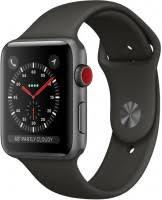 <b>Apple Watch 3</b> Aluminum 42 mm – купить <b>умные часы</b>, сравнение ...