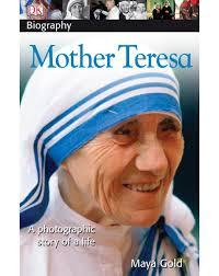 DK Biography: Mother Teresa | Paperback | DK.com