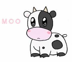 Resultado de imagen de vaca