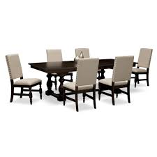 Value City Dining Room Tables City Furniture Dining Room Marceladickcom