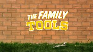 Family Tools 1.Sezon 1.B�l�m