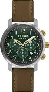 Наручные <b>часы VERSUS</b> Versace <b>S70040016</b> — купить в ...