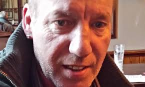 Police handout photo of John Heald, who police have warned the public not to approach. Photograph: Humberside Police/PA. More than 150 police, ... - Police-handout-photo-of-J-013