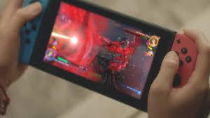 В <b>игры</b> для <b>Nintendo</b> Switch можно будет поиграть на ПК