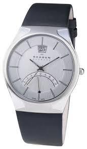 Отзывы <b>Skagen</b> 668XLSLZM | Наручные <b>часы Skagen</b> ...