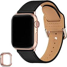38mm Silicone Apple Watch Bands - Amazon.ca