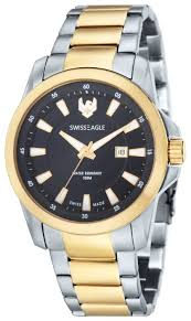 Купить Наручные <b>часы Swiss Eagle SE</b>-9056-<b>44</b> в Минске с ...
