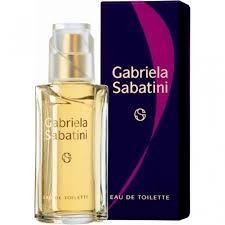 <b>Gabriela Sabatini</b> - купить женские духи, цены от 2260 р. за 30 мл