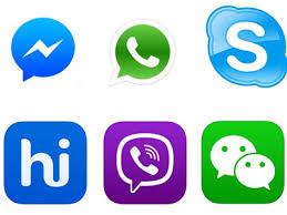 Image result for viber messenger