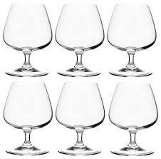 <b>Luminarc</b> Набор <b>бокалов для коньяка</b> Versailles 410 мл 6 шт N1480