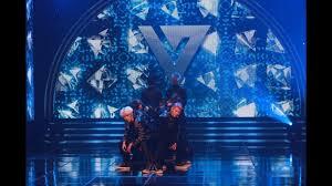 [SEVENTEEN DEBUT LIVE SHOW] 01. <b>Shining Diamond</b> - YouTube