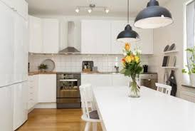 track lights can provide ambient task and accent lighting in a kitchen ambient track lighting