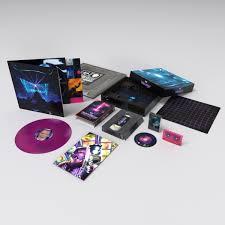<b>Muse Simulation</b> Theory Deluxe Film Box Set