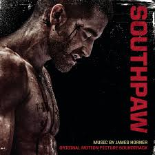 <b>Southpaw</b> [Score] [<b>Original Motion Picture</b> Soundtrack] [LP] VINYL ...