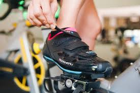 The Best Shoes for Indoor Cycling | Reviews by Wirecutter