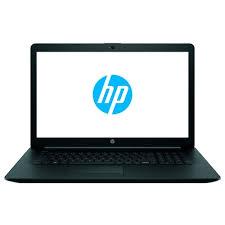 Стоит ли покупать <b>Ноутбук HP 17</b>-<b>by0188ur</b> (Intel Pentium 4417U ...