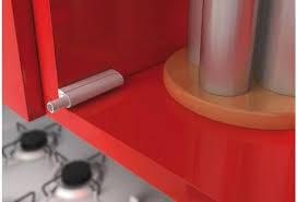 Italiana Ferramenta буфер магнитный <b>накладной K PUSH 13мм</b>