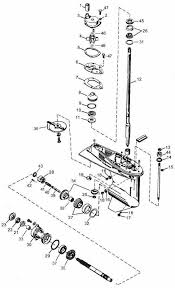 mercury outboard parts drawings * tech video on simple 4 stroke engine blow up diagram
