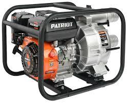 <b>Мотопомпа PATRIOT MP</b> 3065 SF 7 л.с. 1100 л/мин — купить по ...