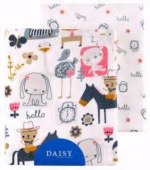 <b>Daisy пеленка фланель</b> 2 шт. 90х145 <b>Лошадки</b>: 7502 202, 570 ...